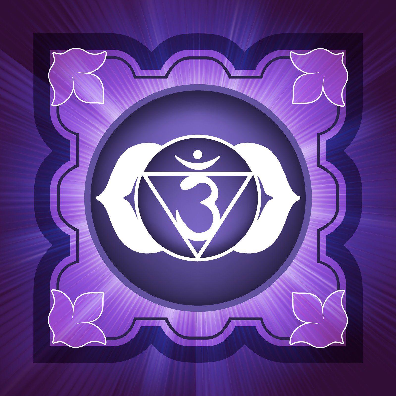 Benefits of opening the Ajna Chakra