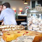 Arnolfini Cafe Bar   Photo: Jamie Woodley