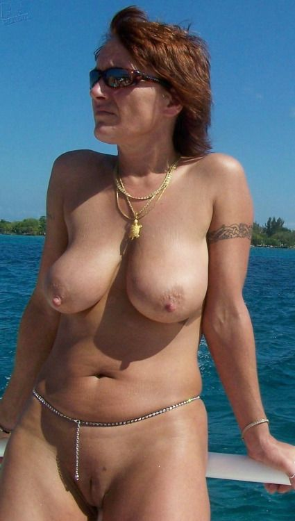 naked on a cruise amateur pics