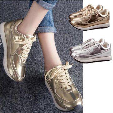 Suela Damas Para Coreano Gruesa Zapatos De Ocio Plataforma Mujer qHtzO
