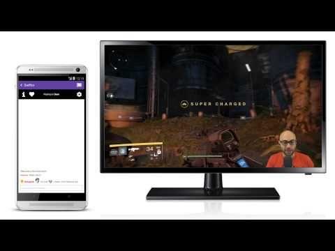 Twitch Chromecast integration (With images) Chromecast