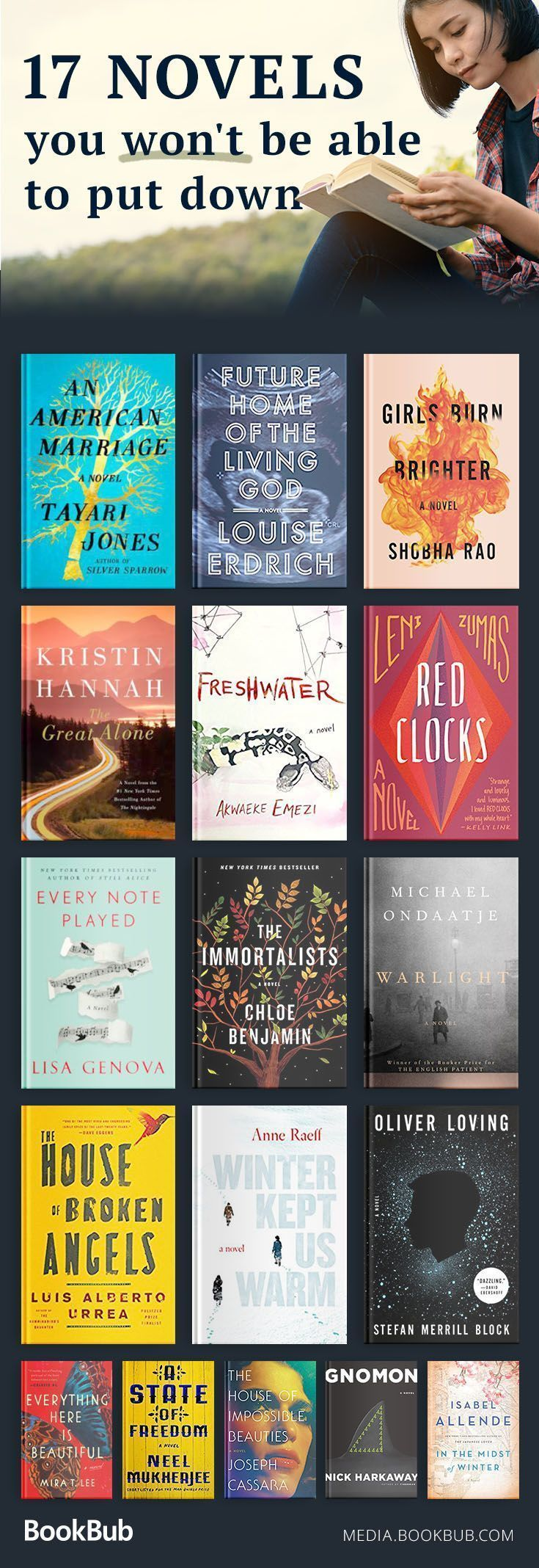 17 Fascinating Books For Books Recommended For Women Men And Even Teenagers C Home Craft Ideas Hobbycraft Blog In 2020 Book Club Books Best Book Club Books Books