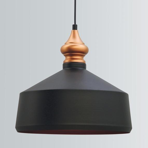 Industrial Lighting Black Cage Light Ceiling Mount In 2020