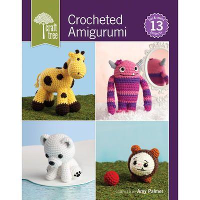 Interweave Press-Crocheted Amigurumi