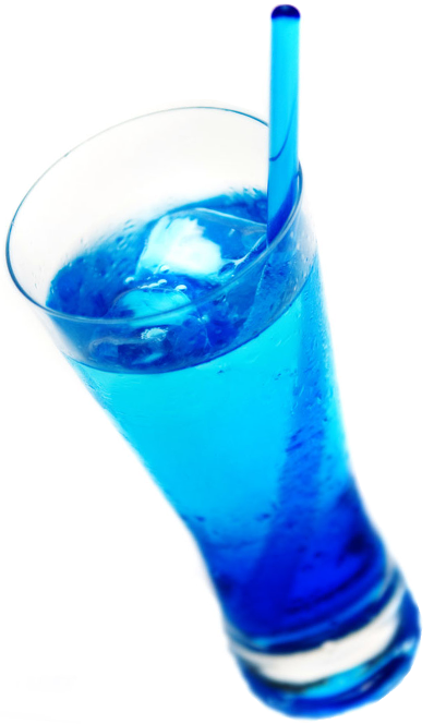 7 Soda Plus Food Coloring Is A Fresh And Radiant Blue Drink And It S Alcohol Free Refreshing Summer Cocktails Colorful Drinks Blue Lagoon Cocktail