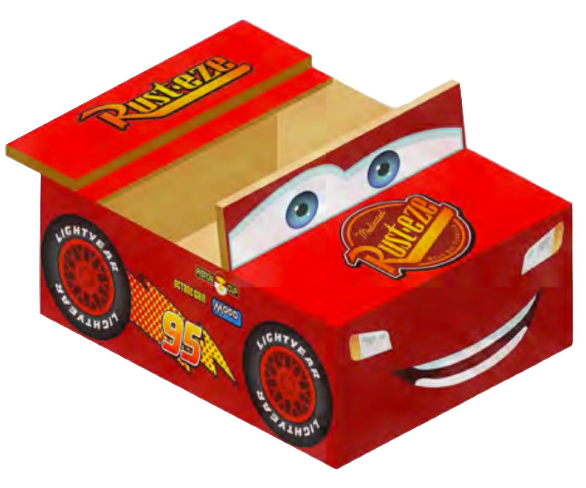 Disney Cars Crafts Want Fun Crafts That Double As