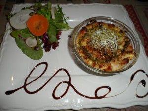 """Découvert pour vous : le restaurant créatif """"L'Eouvé"""" à Ventabren http://www.gourmicom.fr/decouvert-pour-vous-le-restaurant-creatif-leouve-a-ventabren/"""