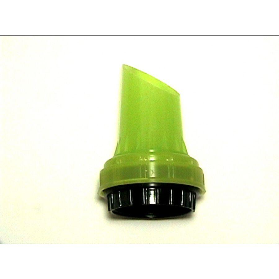 Yoha 5 Gallon Pour Spout W Metal Bucket Adapter Metal Bucket Gallon Spout