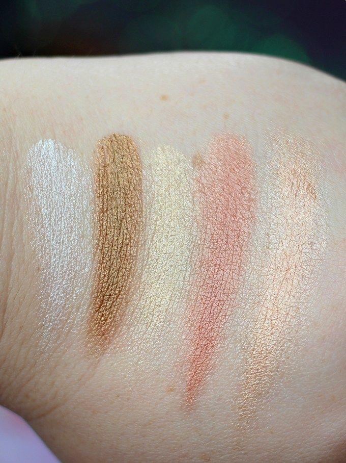 Shimmering Skin Perfector Liquid Highlighter by BECCA #13