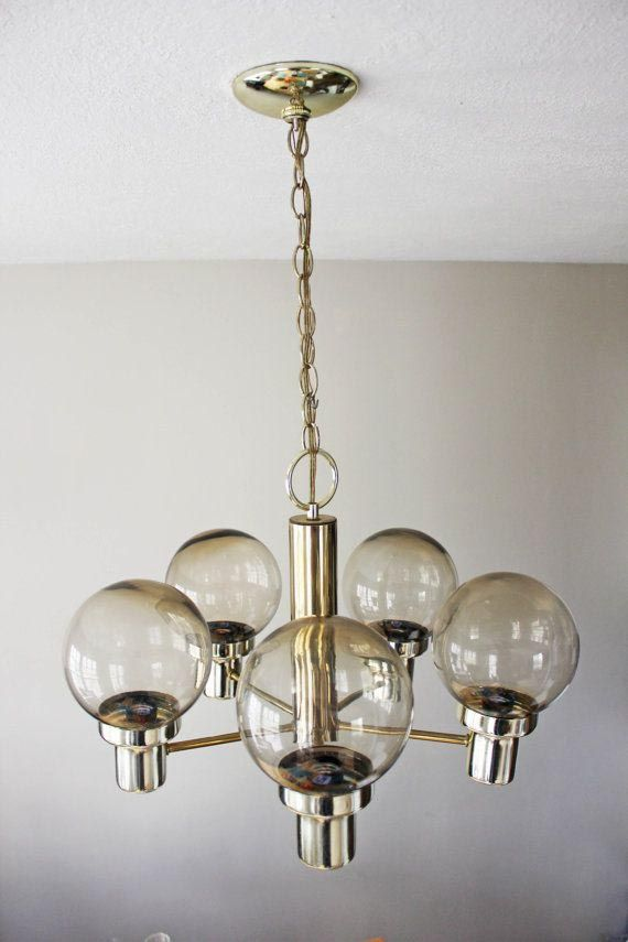 Glass Replacement Chandelier Globes Brass Ceiling Lamp Ceiling Pendant Lights Glass Globe Chandelier