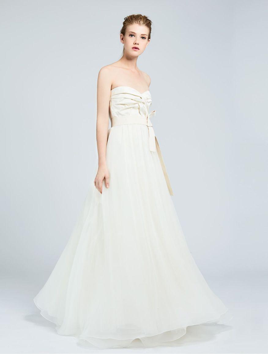 Acero | Max mara, Bridal dresses and Bridal collection