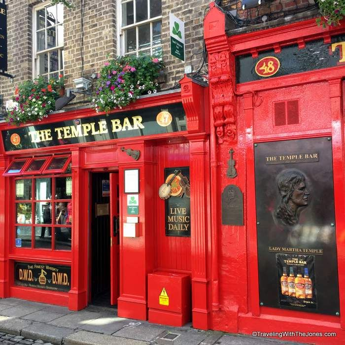 The temple bar dublin ireland celtic explorer cruise pinterest during holland americas celtic explorer cruise we enjoyed a a do it yourself walking tour of dublin ireland solutioingenieria Images