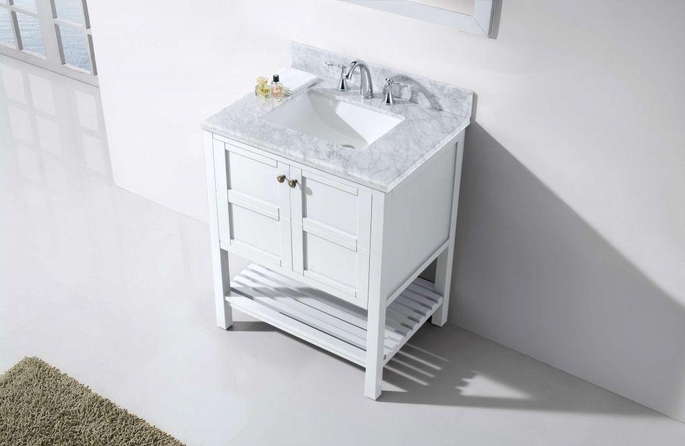 12 30 Inch Bathroom Vanities Ideas 30 Inch Bathroom Vanity Virtu Usa Single Bathroom Vanity
