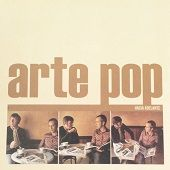 ARTE POP https://records1001.wordpress.com/