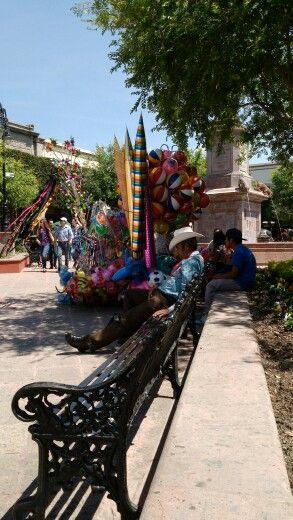 Folkrore Mexicano