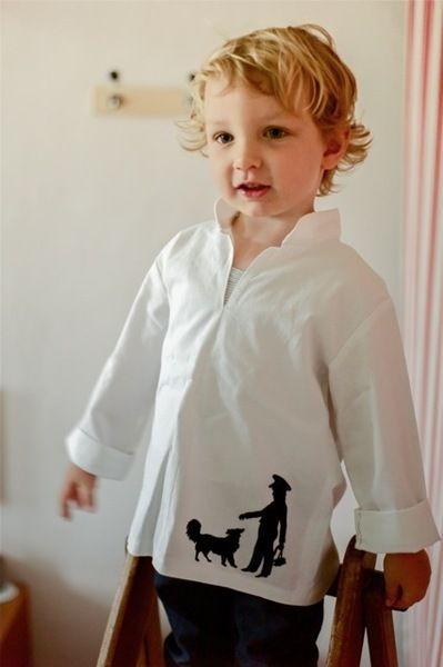 4b1d765e02 Größen: 86/92, 98/104, 110/116, 122/128, 134/140, 146/152 Das Hemd ist ein  Wohlfühlhemd für Jungs. Durch den weiten Schnitt und die Kellerfal