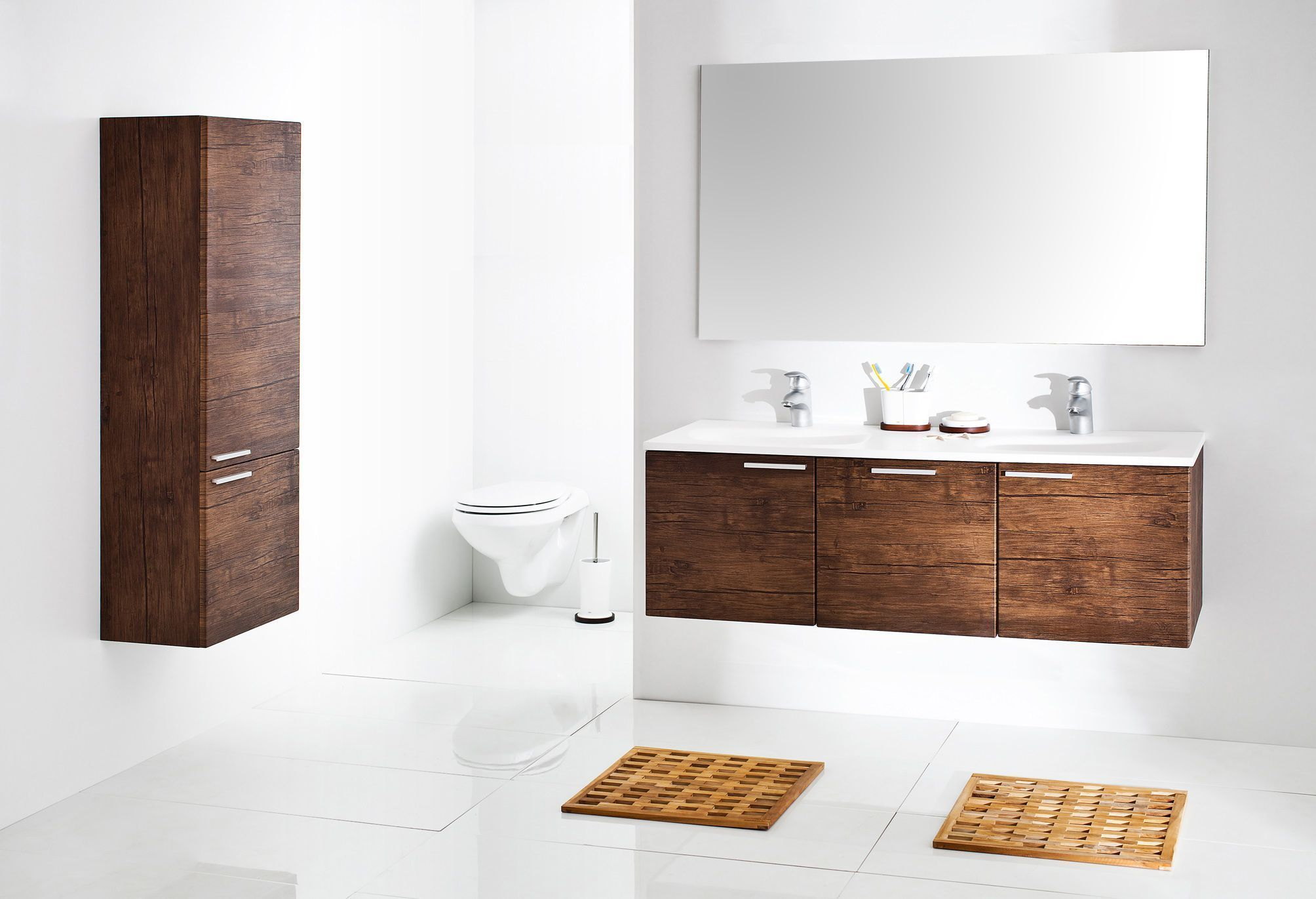 Badkamermeubel 130 cm hout google zoeken badkamer pinterest