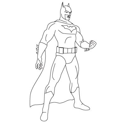 Comment Dessiner Batman Dessein De Dessin Comment Dessiner Batman Dessin Batman Comment Dessiner Spiderman