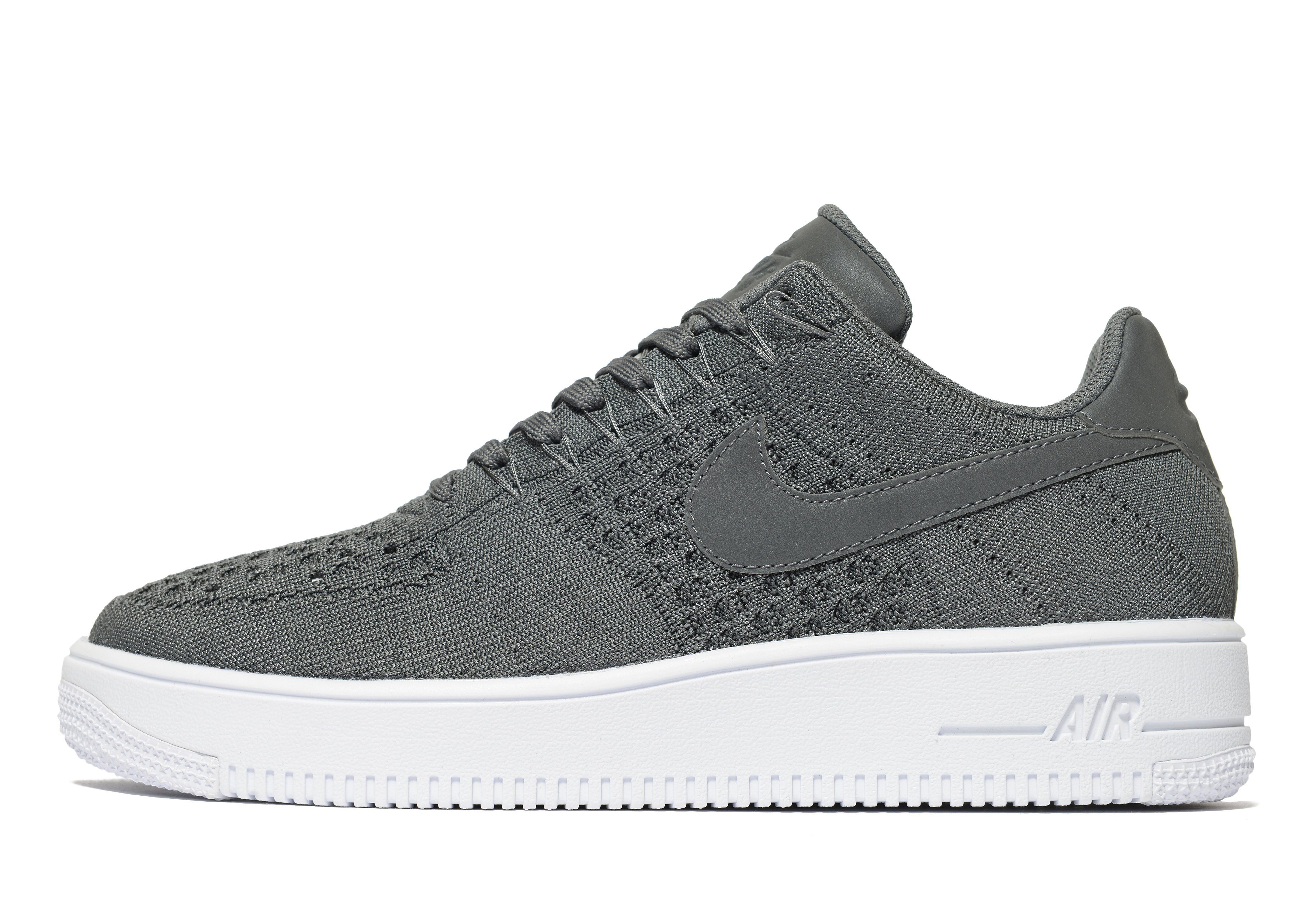 Nike Air Force 1 Flyknit with JD Sports