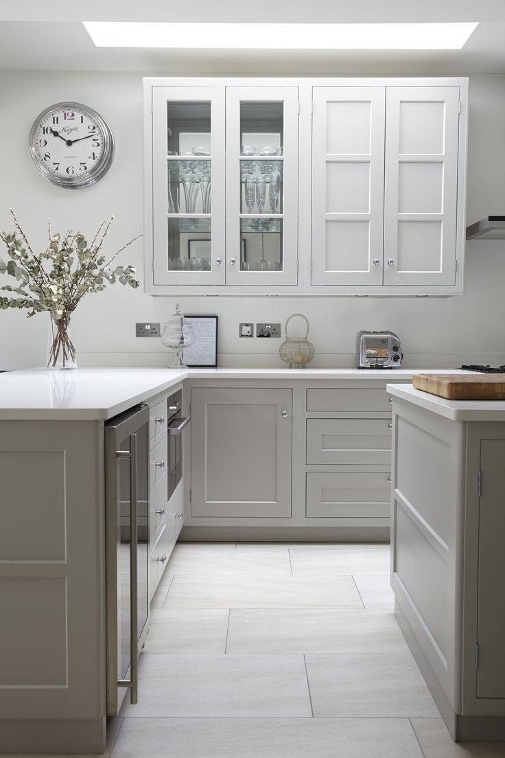 New Kitchen Floor Cost Uk