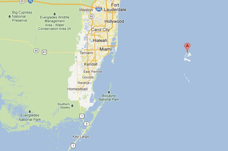 Bimini florida east coast bahamian maps florida east