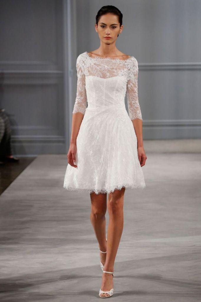 Wedding Dresses Civil Ceremony 2016 - http://misskansasus.com ...