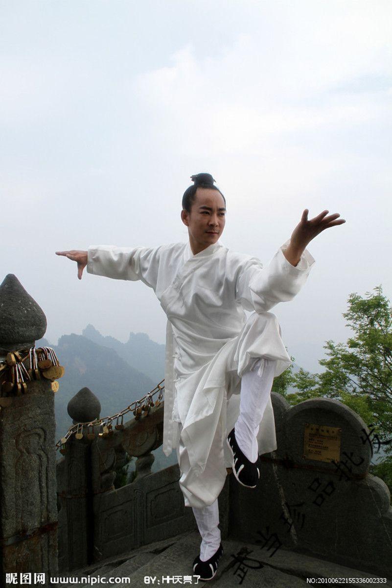 fa57d2bf7 Tai chi chuan China. #Wudang #mountain. | Sacred Mountain Odysseys ...