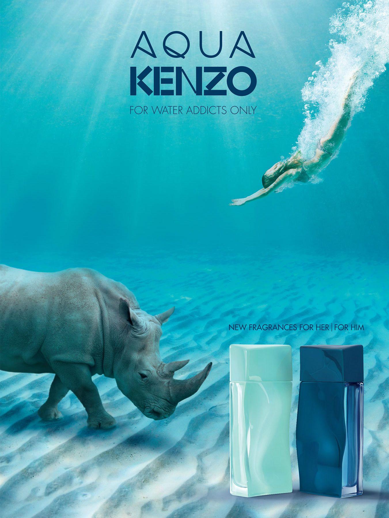 Fragrance Kenzo Duo AquaParfums New – From The TKcFJ1l