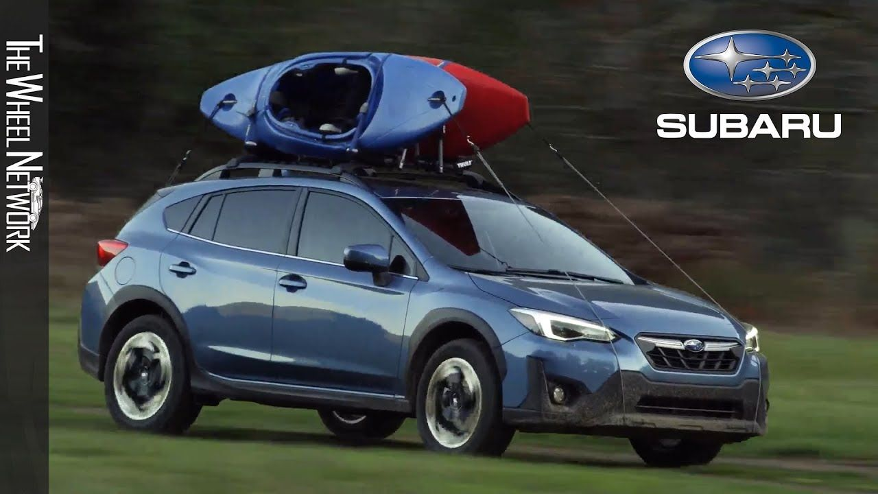 2021 Subaru Crosstrek Limited Horizon Blue Pearl Driving Footage Us Spec Youtube In 2020 Subaru Crosstrek Subaru Blue Pearl