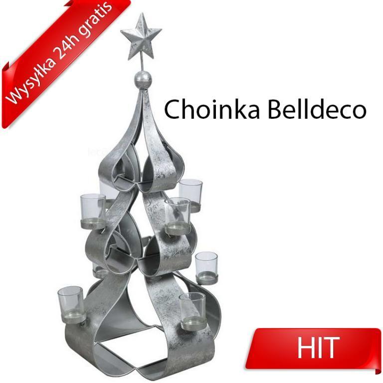 Metalowa Choinka Belldeco 69cm Wysylka 24h Gratis 4812288194 Oficjalne Archiwum Allegro