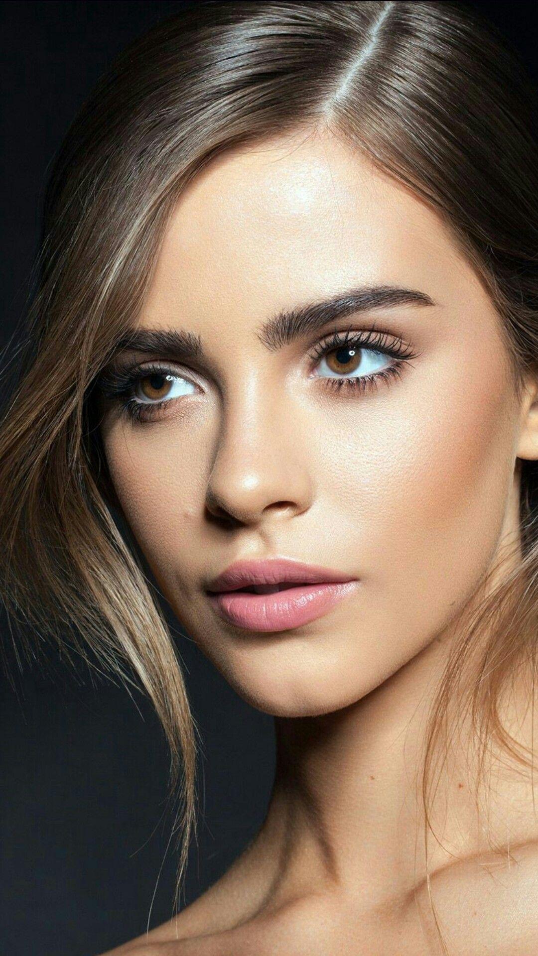 Perfection Bridal makeup natural, makeup