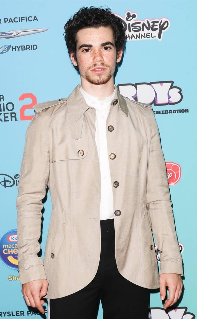 Disney Channel Star Cameron Boyce Dead at 20 Cameron