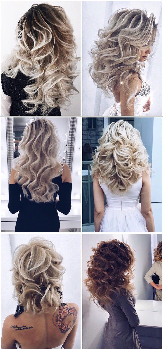 120 fabulous wedding hairstyles for bridal from