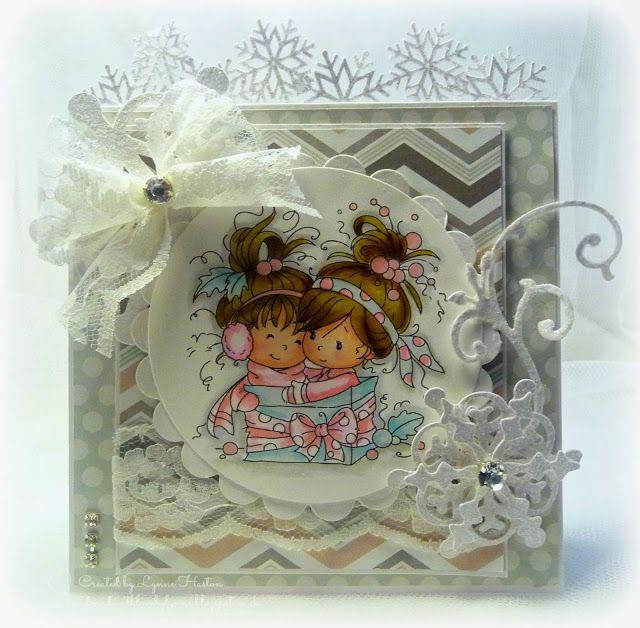 Handmade With Love.....