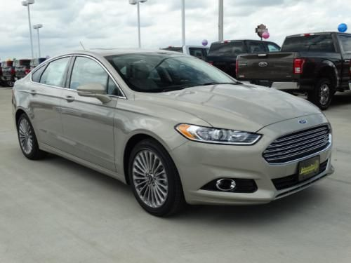 Check Out The 2016 Ford Fusion In Tectonic Silver With Images