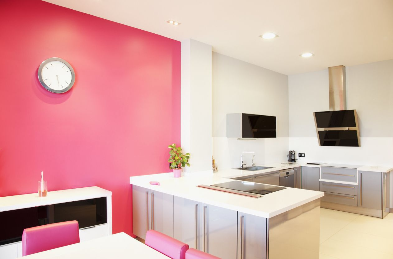 10 Paint Color Mistakes We\'re All Guilty Of   Pinterest   Open floor ...