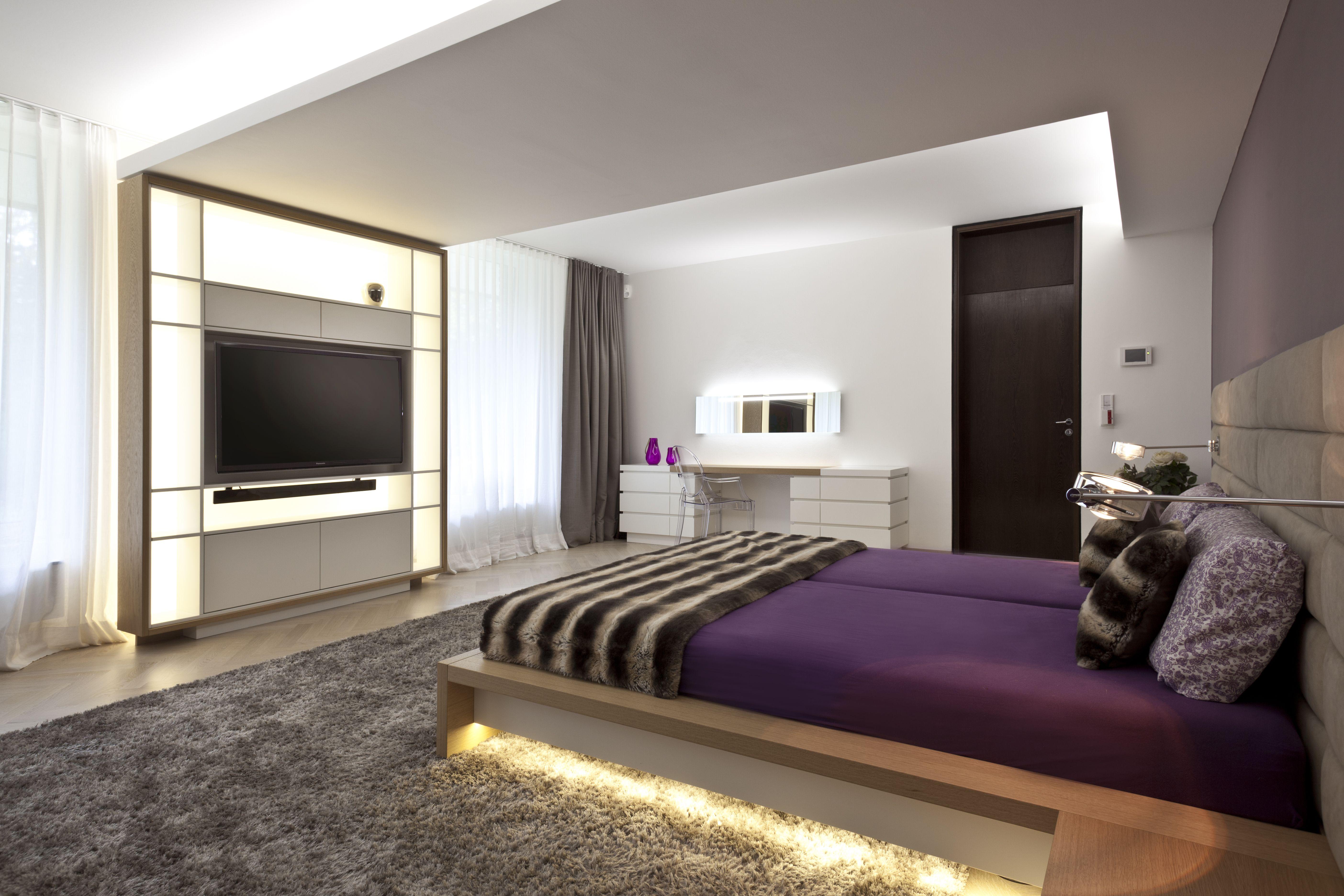 Schlafzimmergestaltung   Interior design, Interior, Home