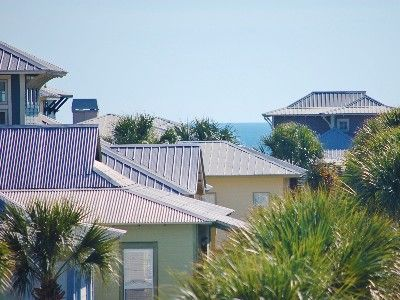VRBO.com #32471 - 30a Escapes - 3BR 2BA in Seacrest/Rosemary Beach