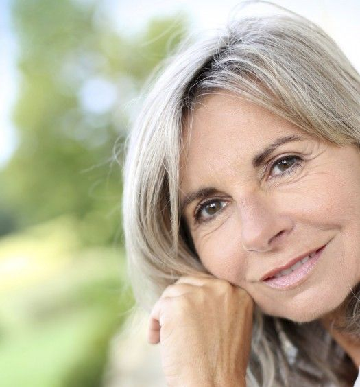 Depression in women over 50