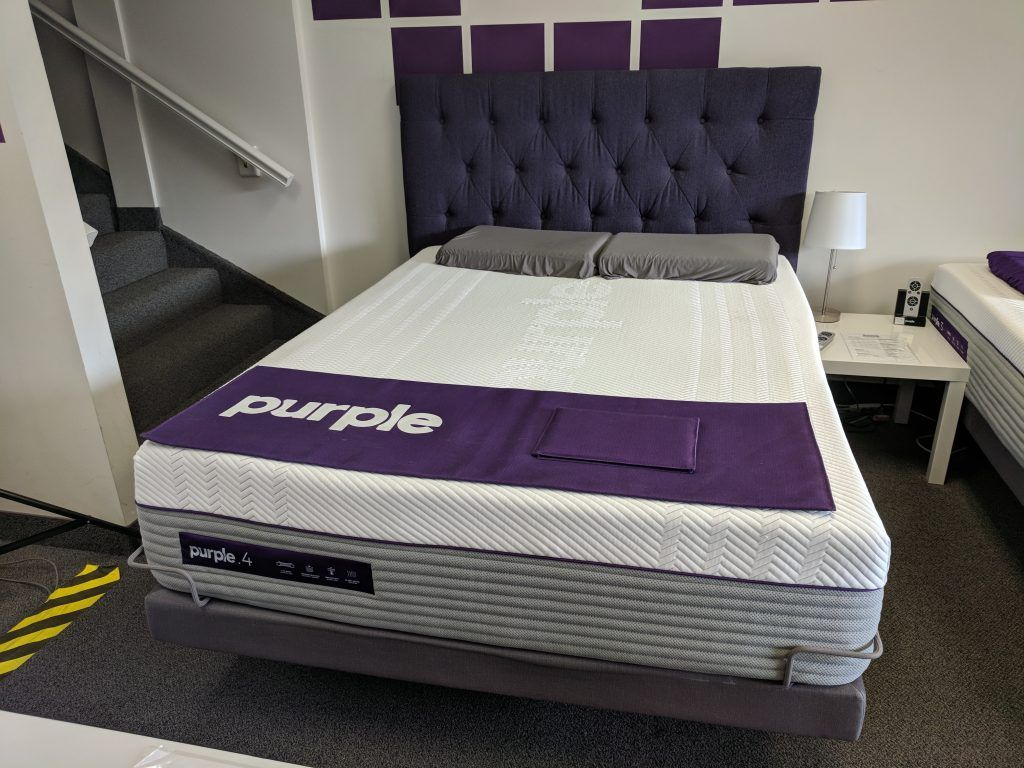 New Purple Hybrid Mattress Review 9 Reasons It S Our Top Choice