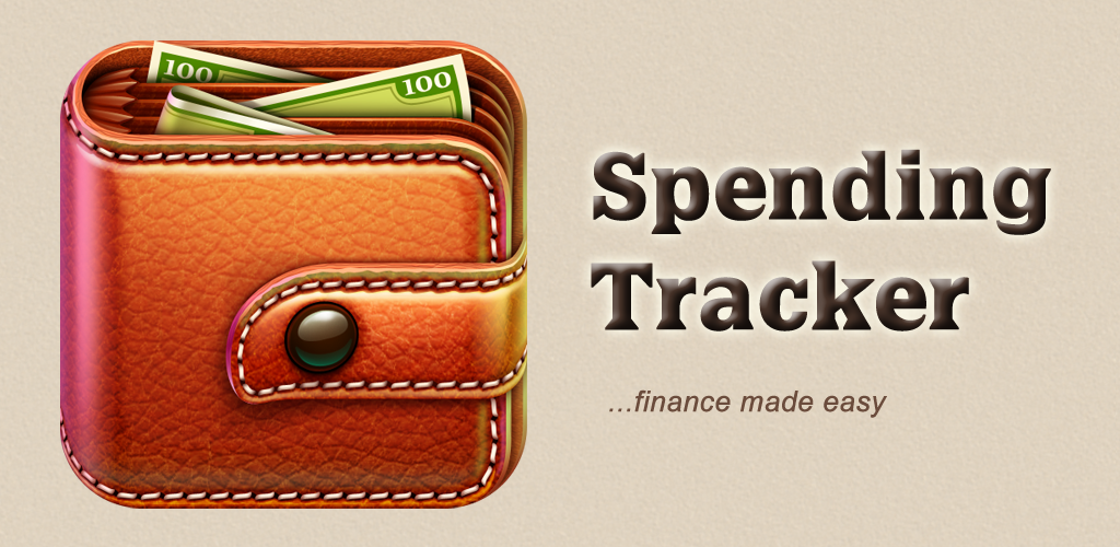 Spending Tracker Appstore for Android