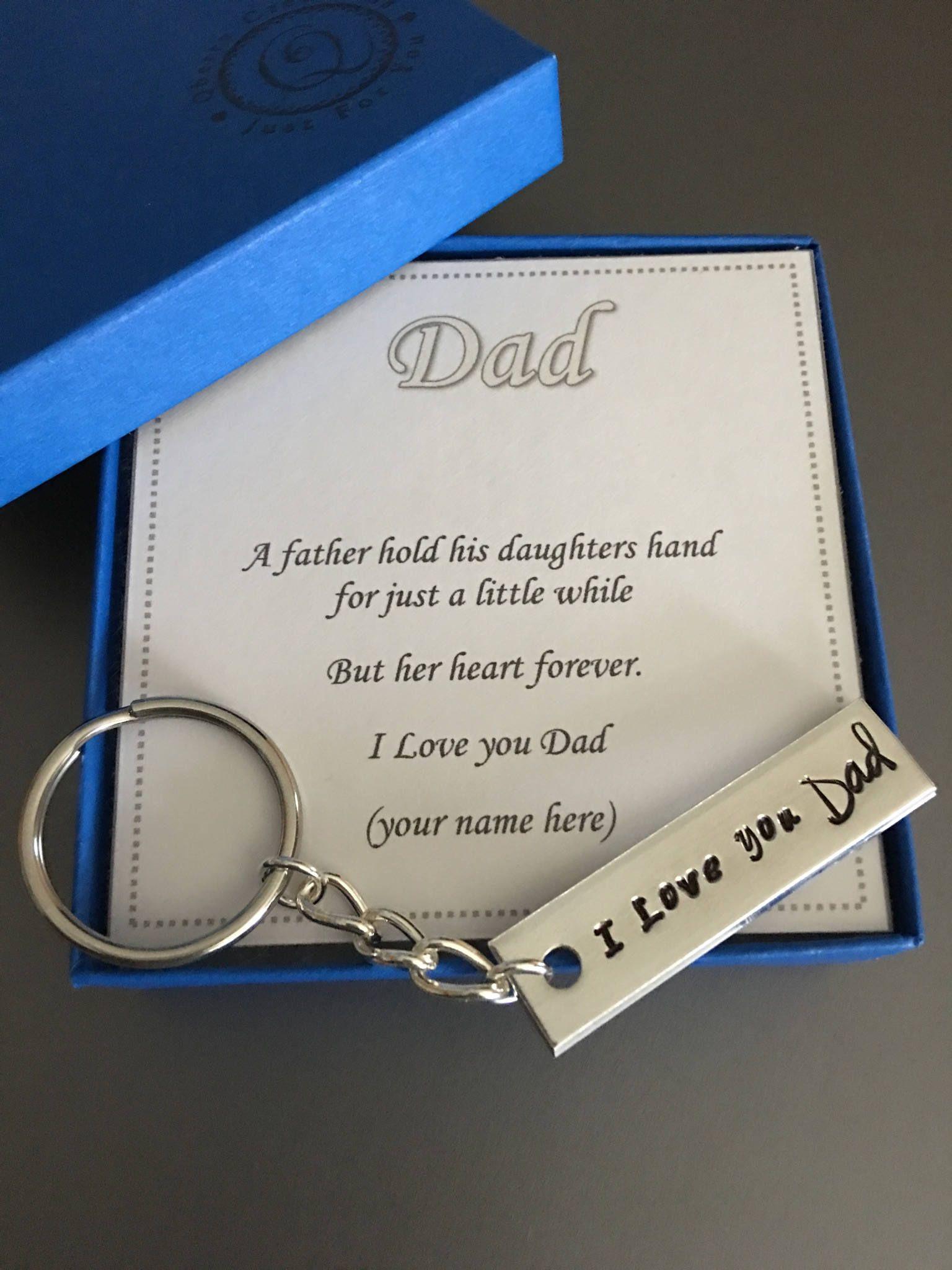 Considerable Dad Photos Styles Ideas 2018 Far Far S Day Gift Fars Groom Present Ideas Far Bride Keychain Wedding Gift Gift To Wedding Gift Groom Gifts Amazon