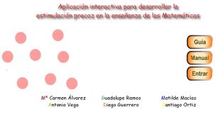 Actividades para Educación Infantil: Matemáticas aplicadas EDUCAREX