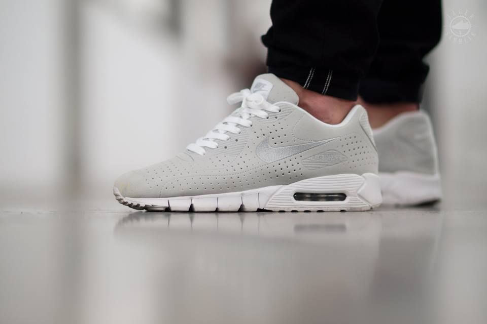 Nike Air Max 90 Current Moire Sport Red White