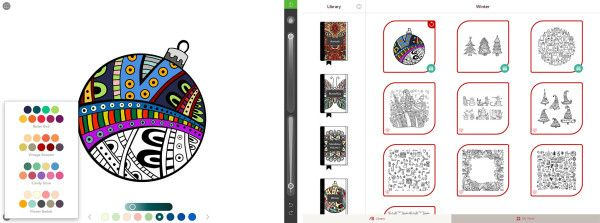 How To Color With The Ipad Pro And Apple Pencil Apple Pencil Coloring Book App Computer Skins