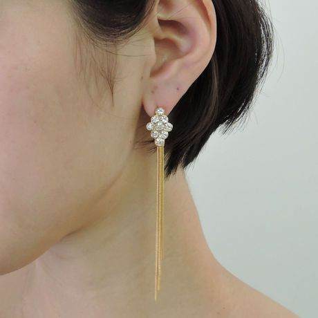 DIAMANTE 3way pierce