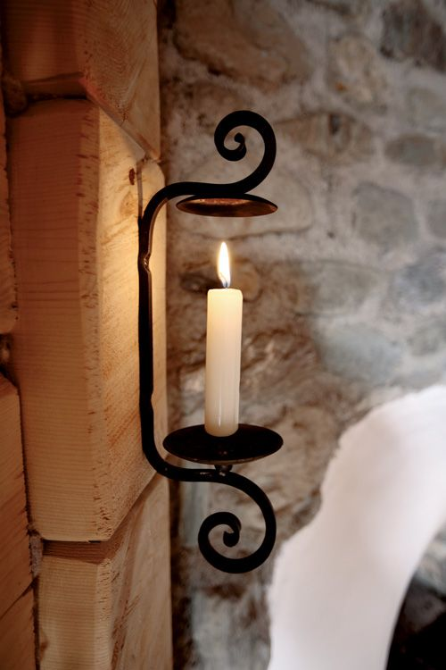 light the way | off-grid living | Candle lanterns, Candles