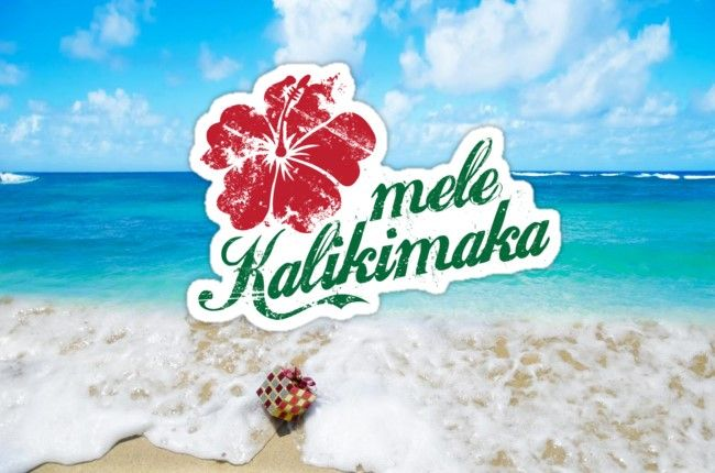 Ever considered christmas in hawaii mele kalikimaka is the ever considered christmas in hawaii mele kalikimaka is the traditional hawaiian greeting of merry m4hsunfo