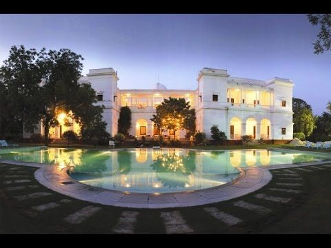 Saif Ali Khan house in Haryana