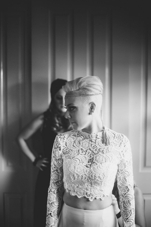 Perlenband Fur Kurze Haare Hochzeit Wedding Hairstyle Shorthair